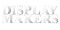 Display Makers Logo